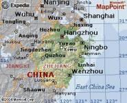 Carte Chine Yiwu.Yiwu En Chine La Ville Commerce